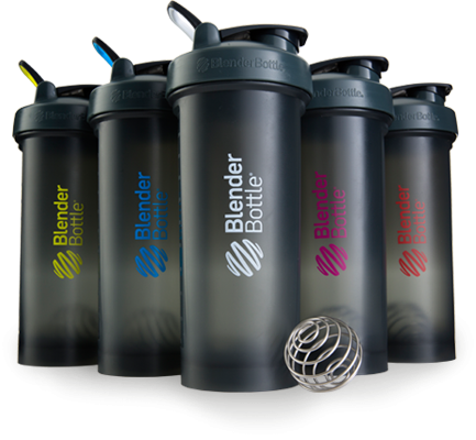 Шейкер Blenderbottle Pro45 Full Color 1330 мл