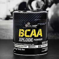 BCAA Xplode Powder от Olimp 280 гр