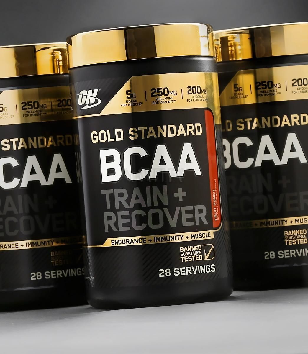 ON Gold Standard BCAA (280 гр )