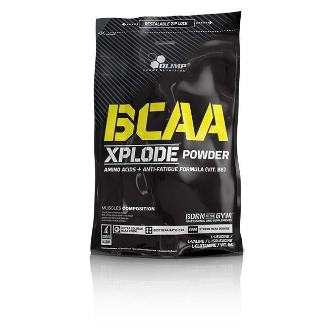 BCAA Xplode Powder от Olimp 1000 гр