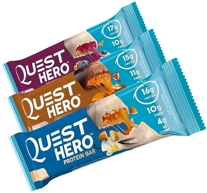 Quest Nutrition 60 гр