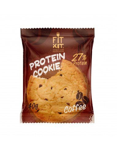 Fit Kit Protein Cookie 40 гр.