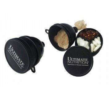 Ultimate Nutrition Воронка 2 в 1
