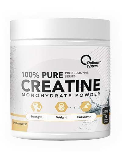 Optimum system creatine 300 грамм