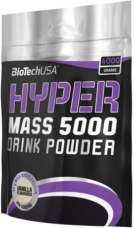 BioTech USA Hyper Mass 5000 - 4 кг