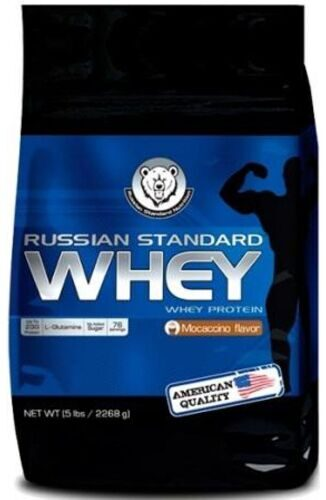 RPS Whey Protein. Протеин. 2270 гр.