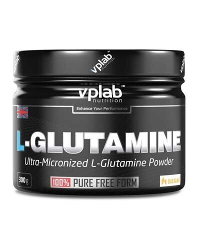 VP Laboratory L-Glutamine 300 грамм