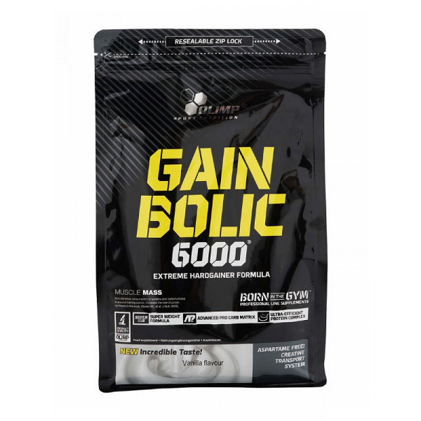 OLIMP Gain Bolic 6000 1кг