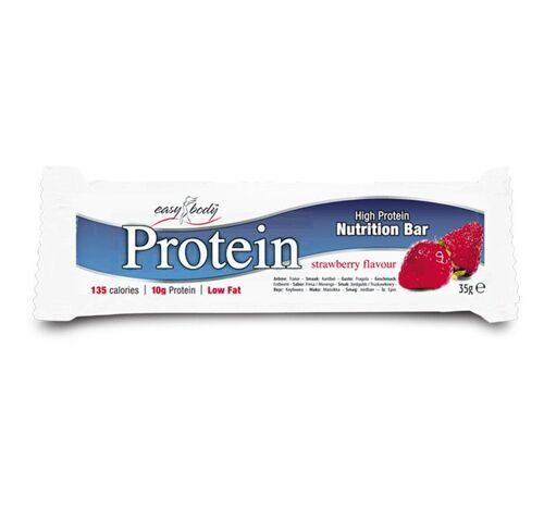 Easy Body Protein Bar 35 гр