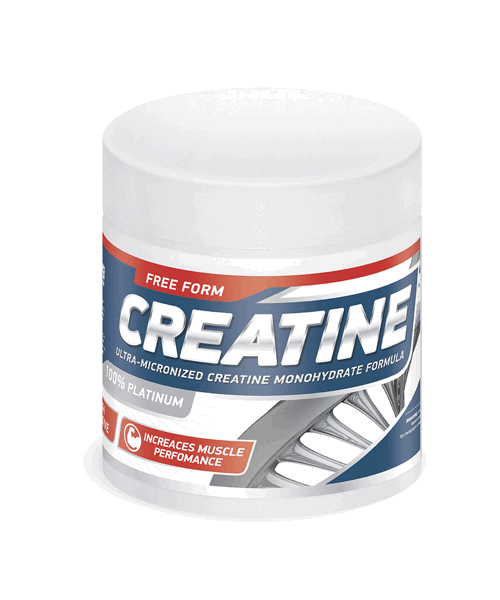 Genetic Lab Creatine Powder 300 гр