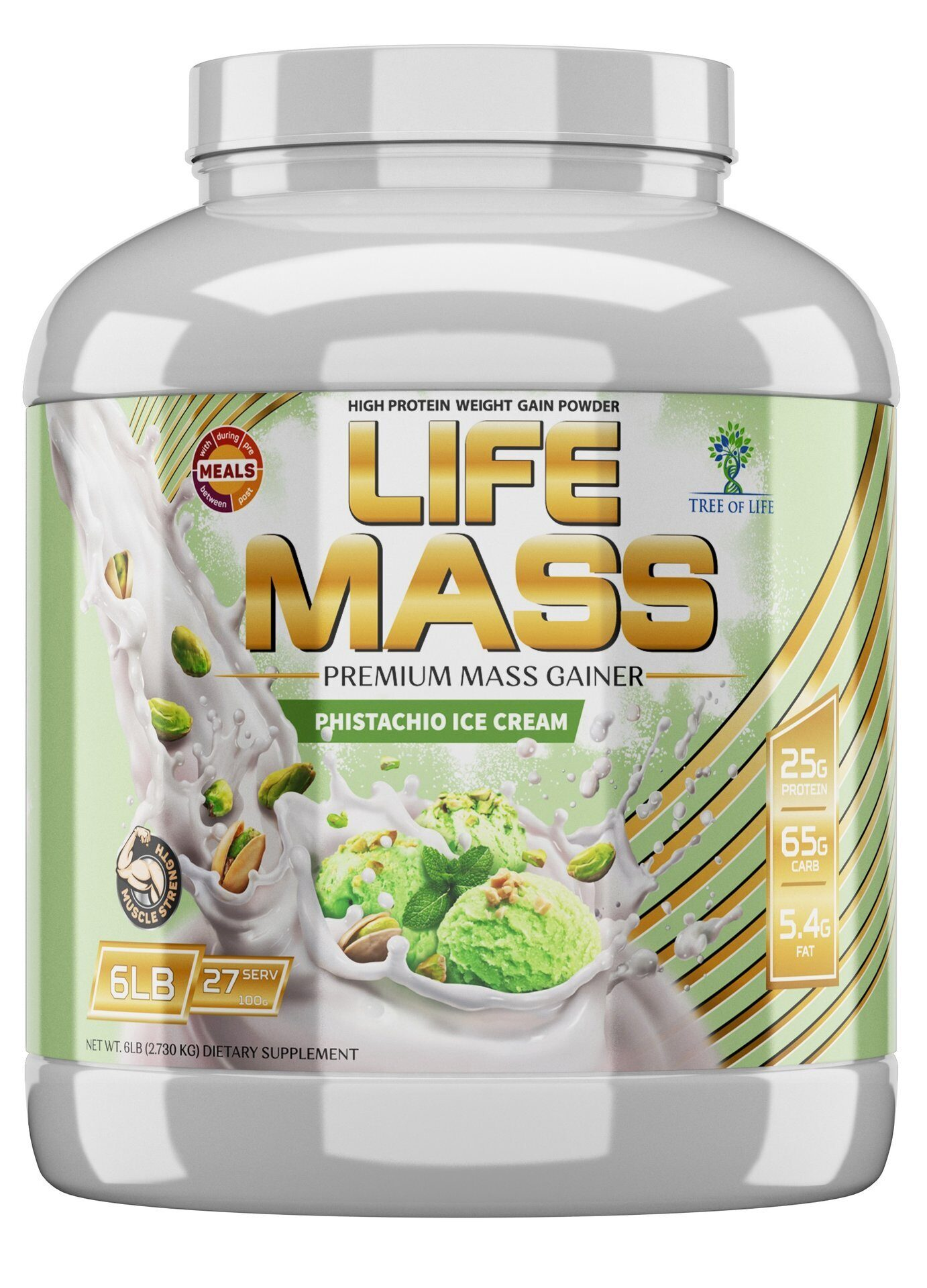 Life Mass Tree of life 2730 гр