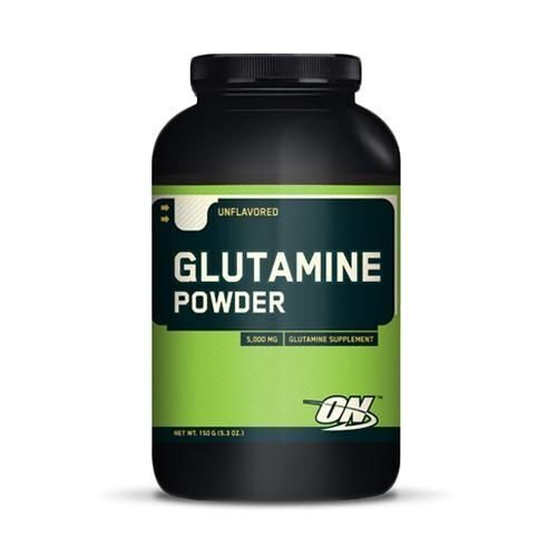 Optimum Nutrition Glutamine Powder 150 гр
