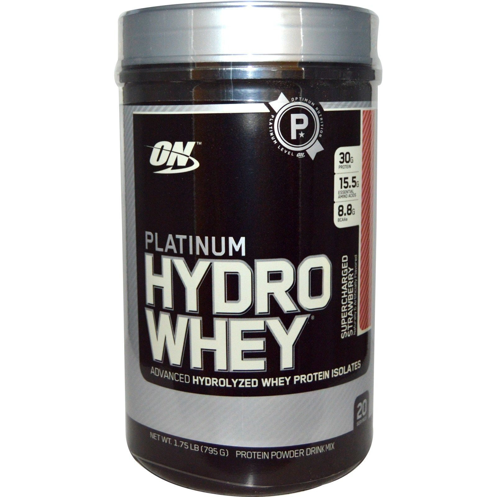 Optimum Nutrition Platinum Hydro Whey 795 гр