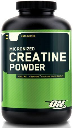 Optimum Nutrition Creatine Powder 150 гр