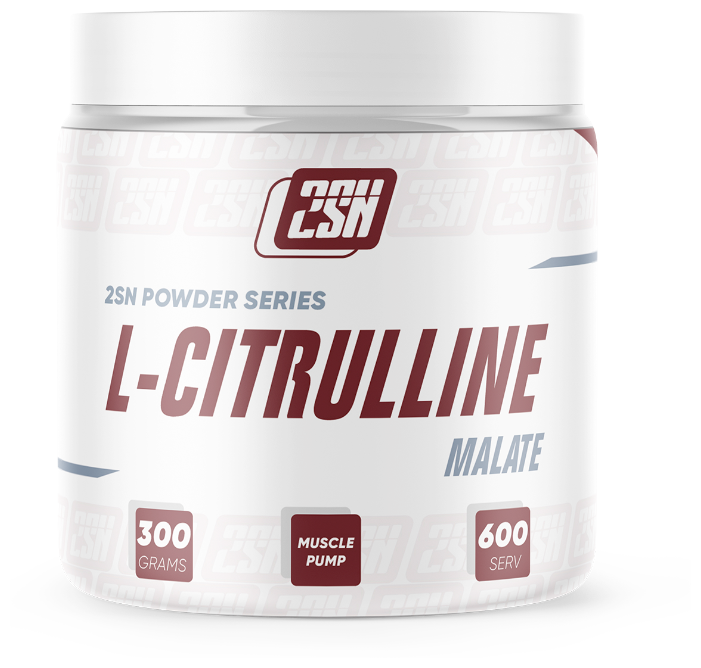 2SN Citrulline malate powder 300 гр