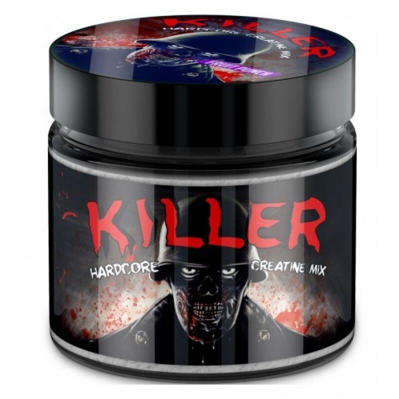 Zombi Labs KILLER Crea mix 100 G